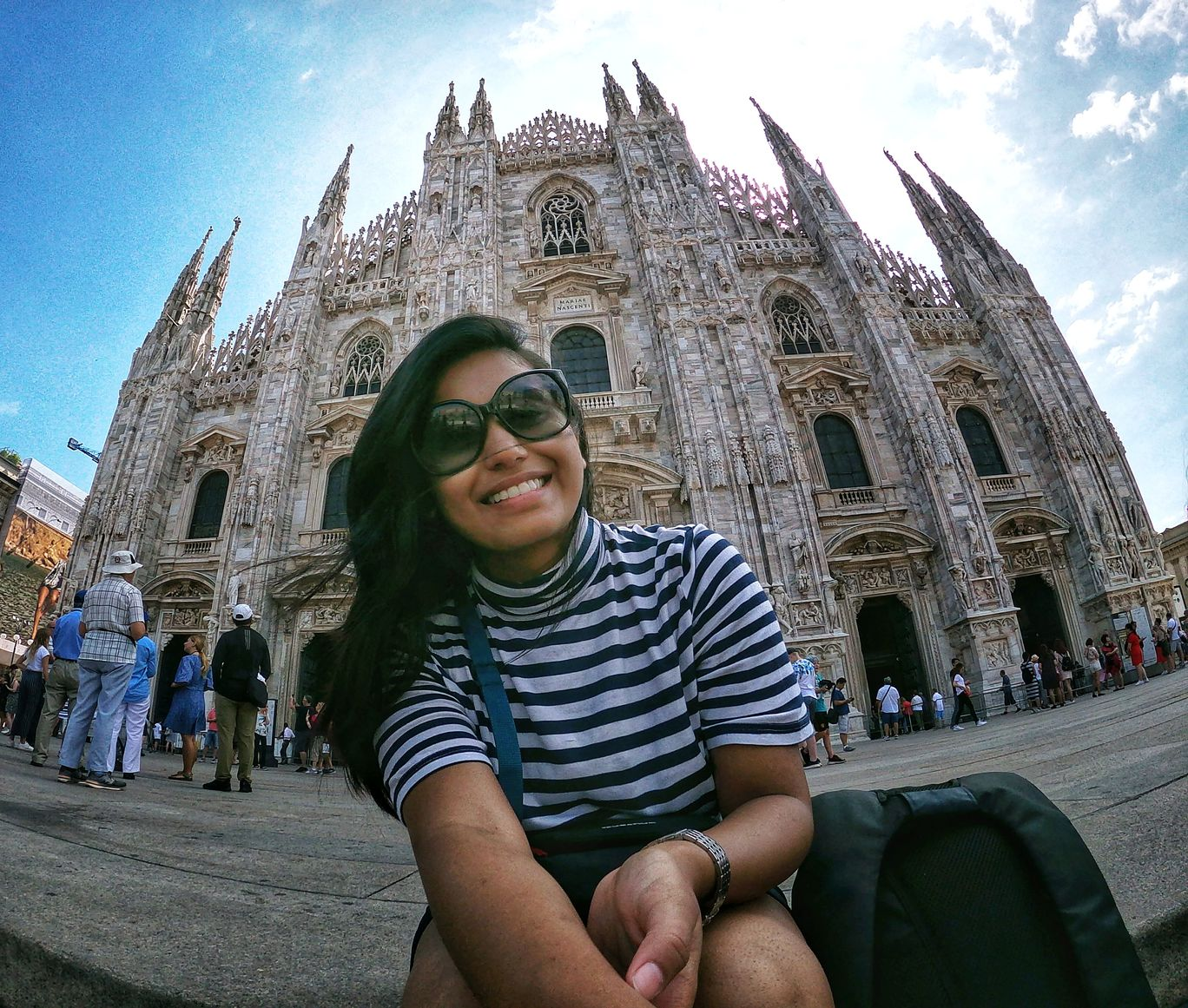 Photo of Duomo di Milano By Priyanka