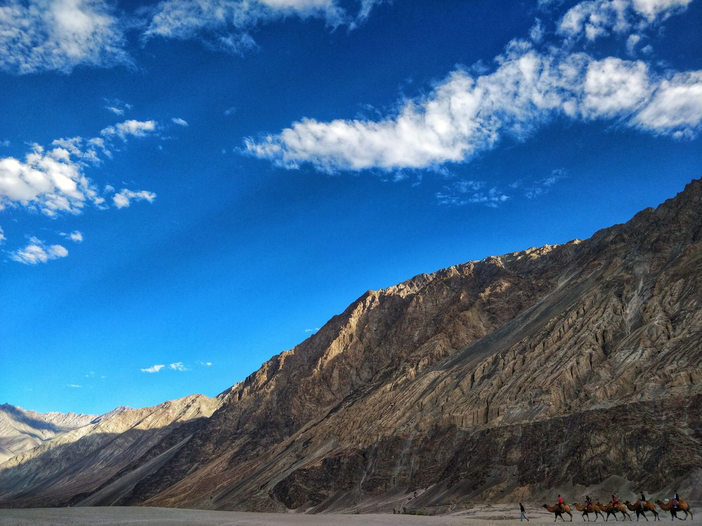 Photo of Nubra Valley By Akshay Batra