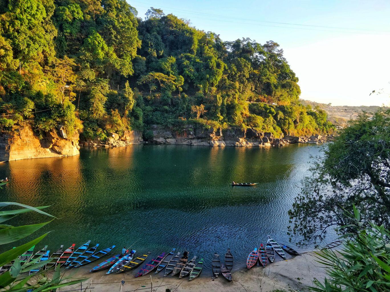 Photo of Meghalaya By Akshay Batra