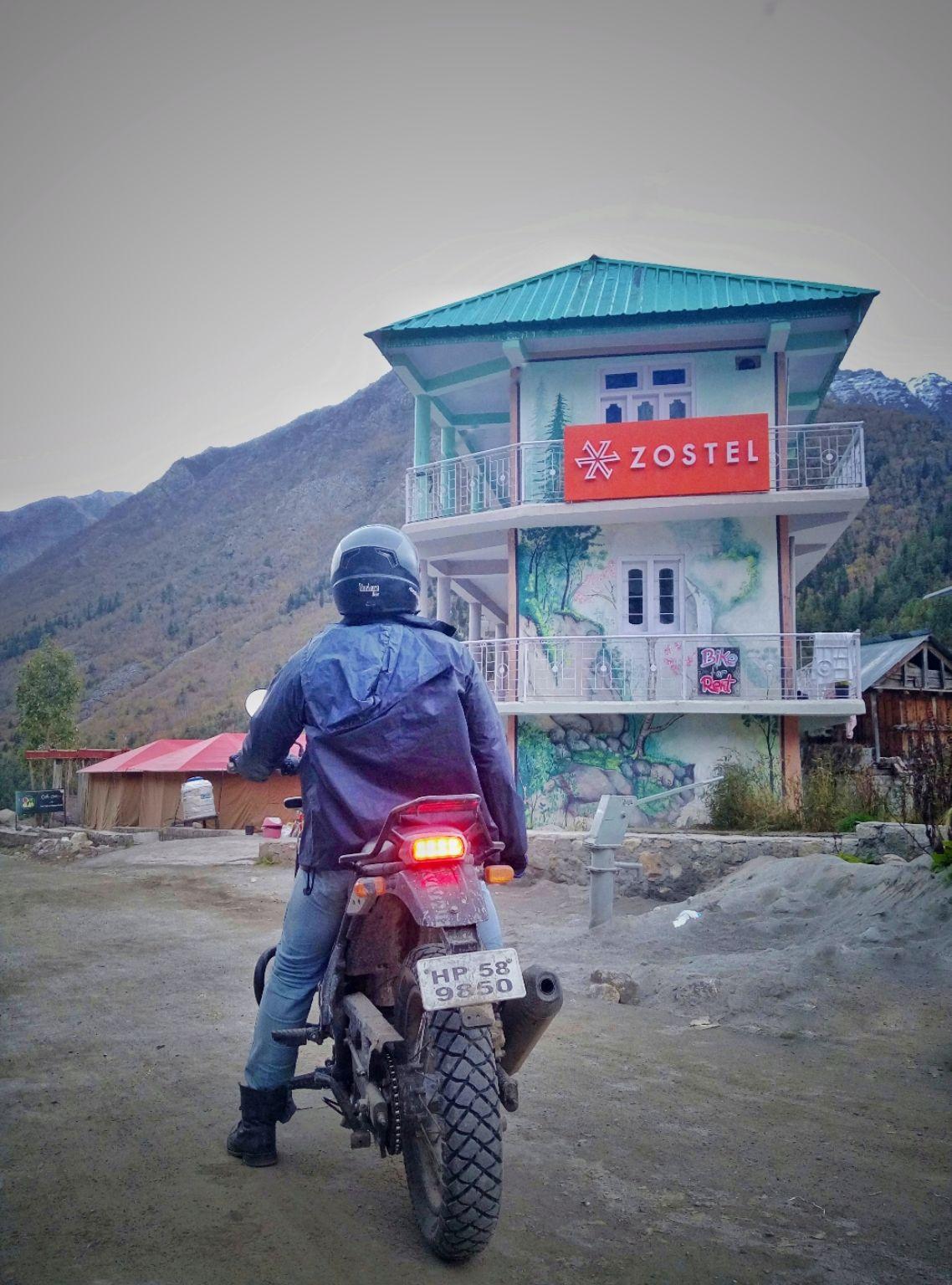 Photo of Spiti Valley By Shaikh Saif