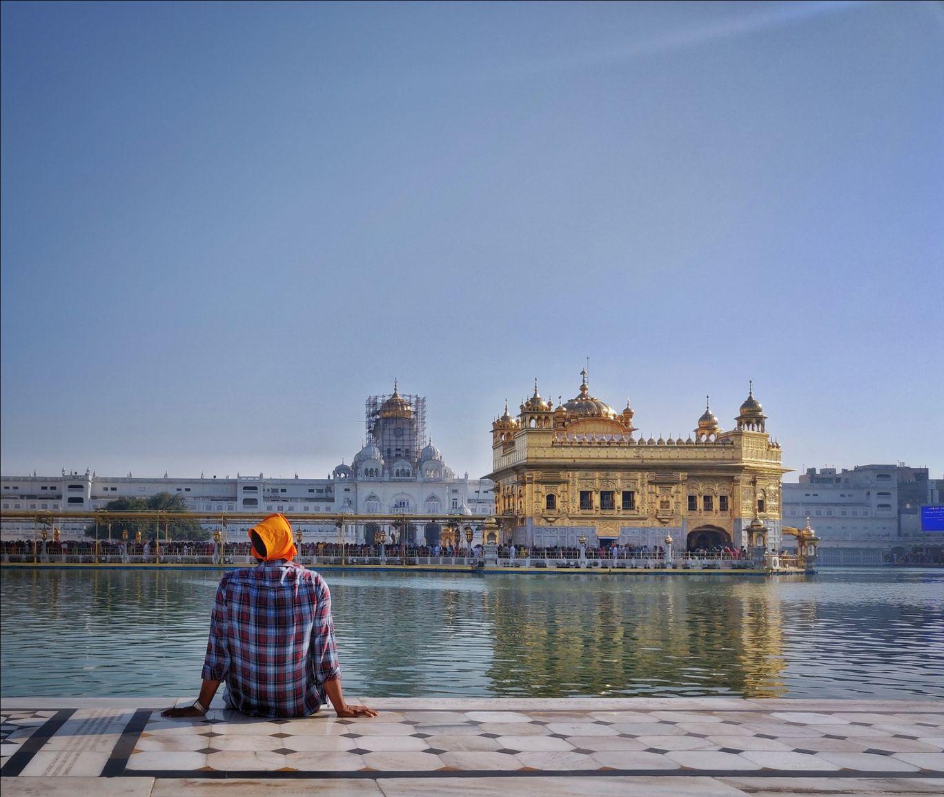 Photo of Amritsar By Shaikh Saif