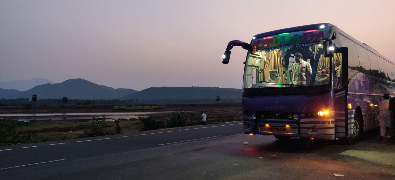 Photo of Kodaikanal By Priyash Chandra