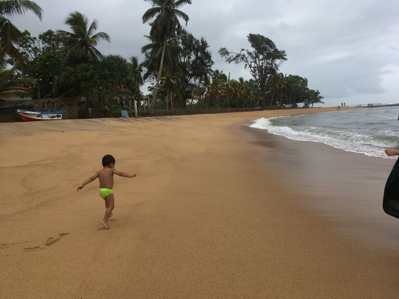 Photo of Bentota Beach By Sanjana