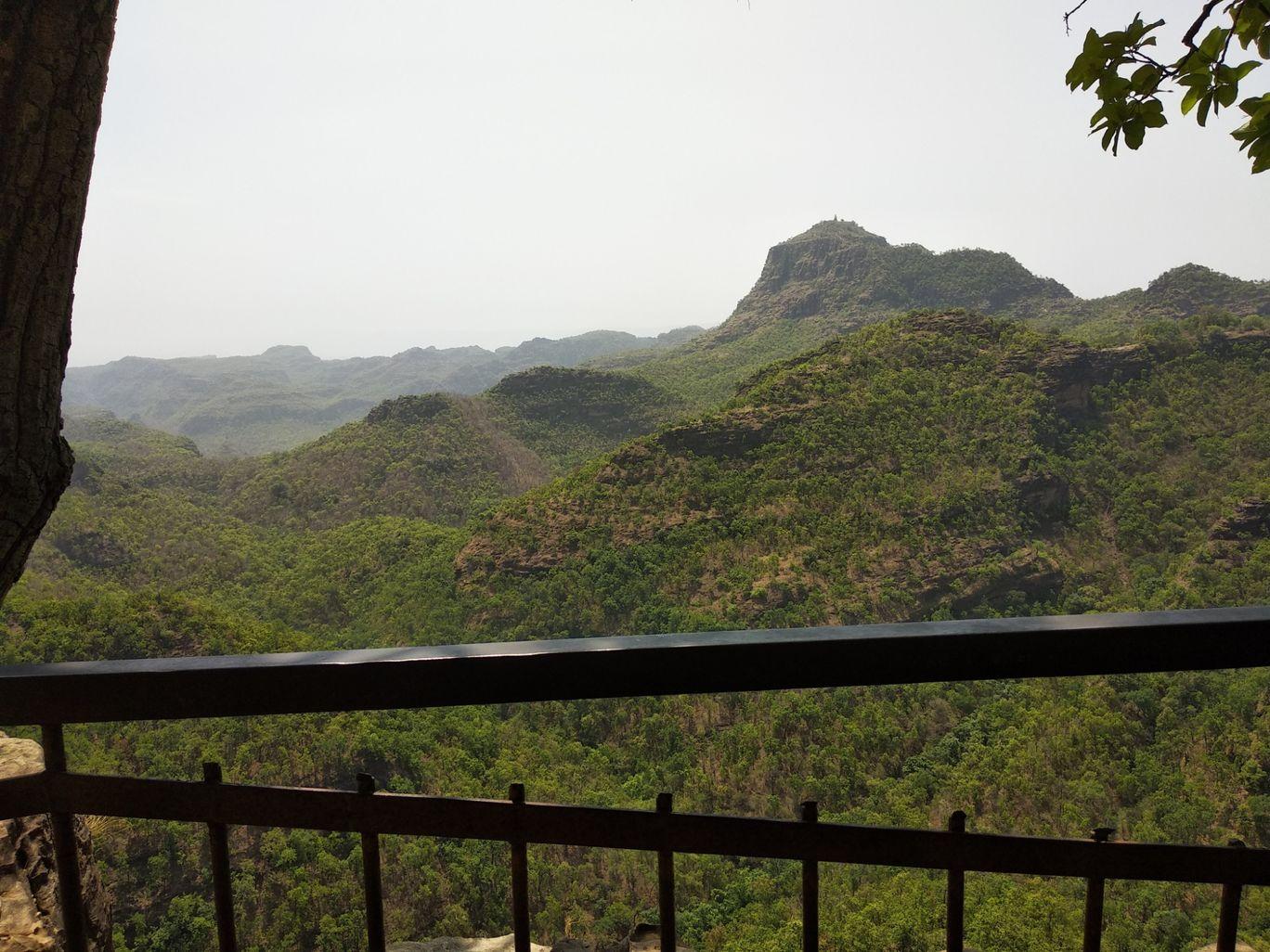 Photo of Priyadarshini Point By Neelabh Krishna Kathil