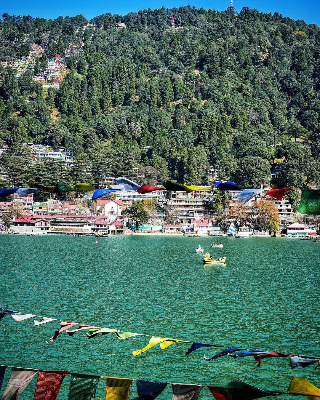 Photo of Nainital By DhAmi NaResh
