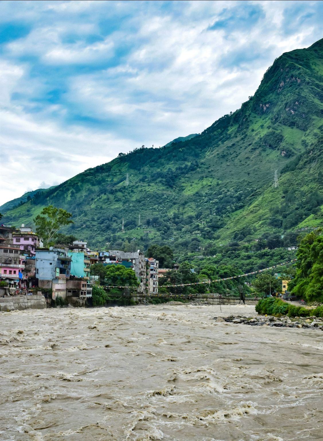 Photo of Dharchula By DhAmi NaResh