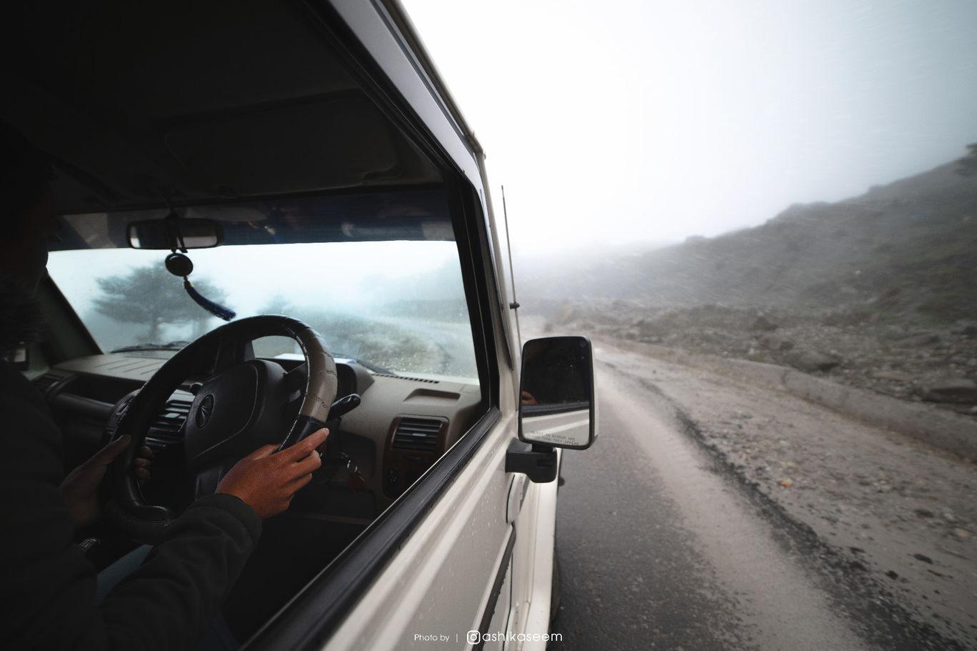 Photo of Bum La Pass By Ashik Aseem