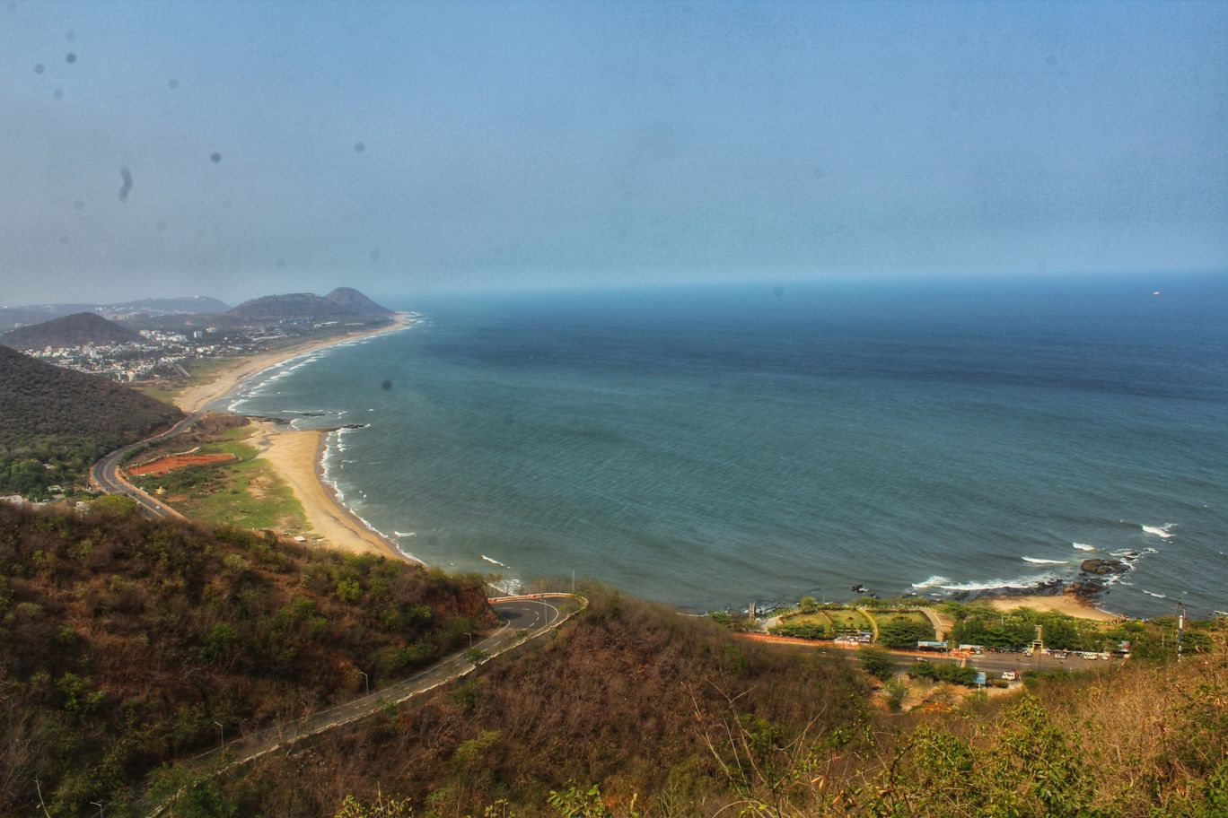 Photo of Vizag By Sumanth Kalyan