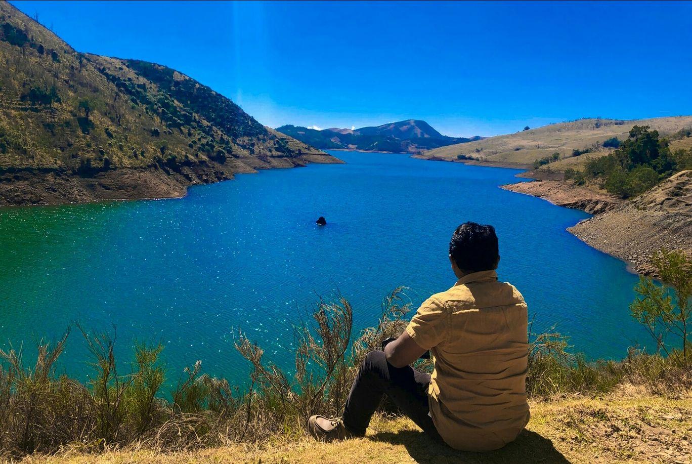 Photo of Upper Bhavani Lake View Point By A D Sai Venkat