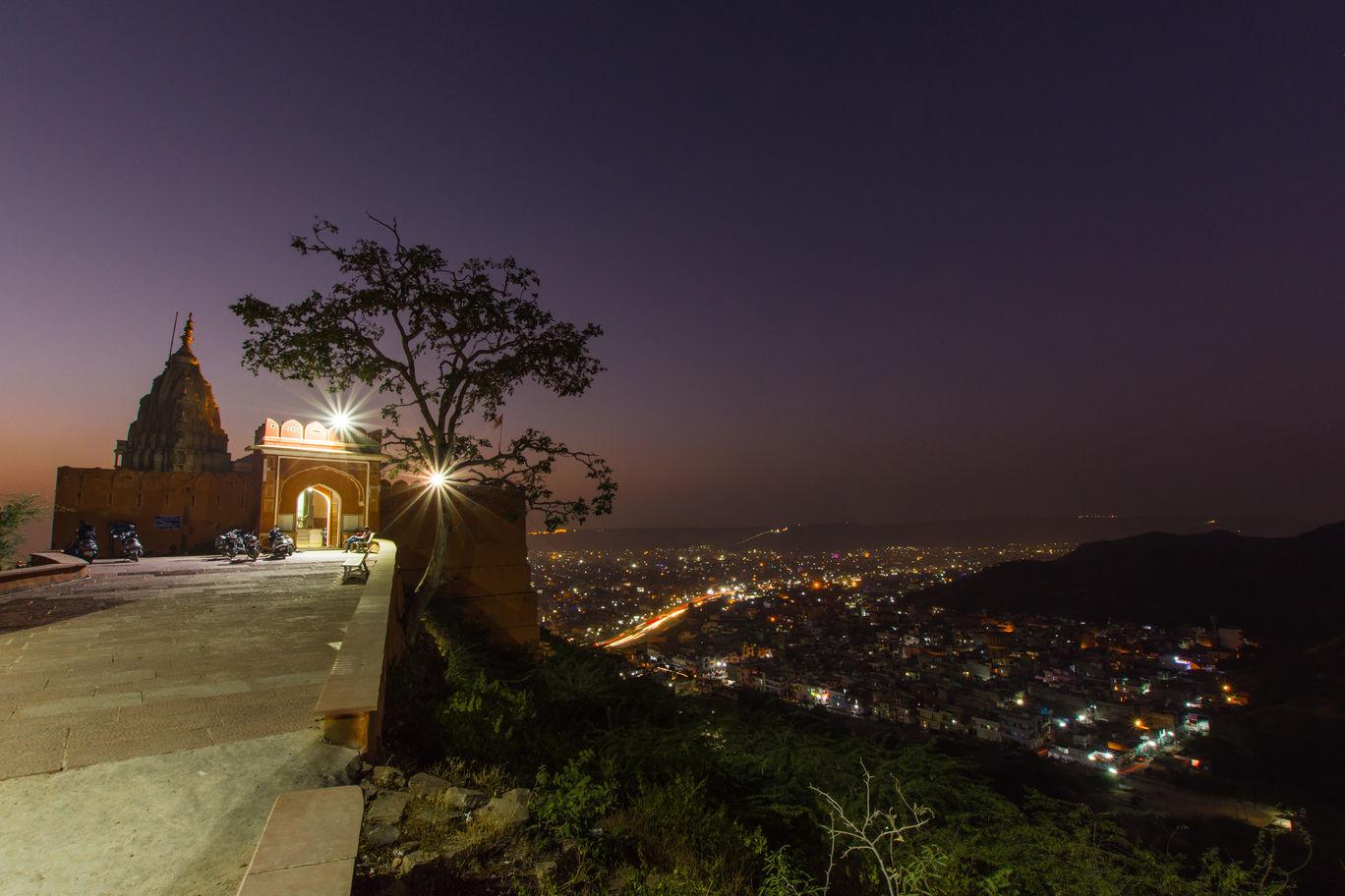 Photo of Jaipur By Abhishek Pardeshi