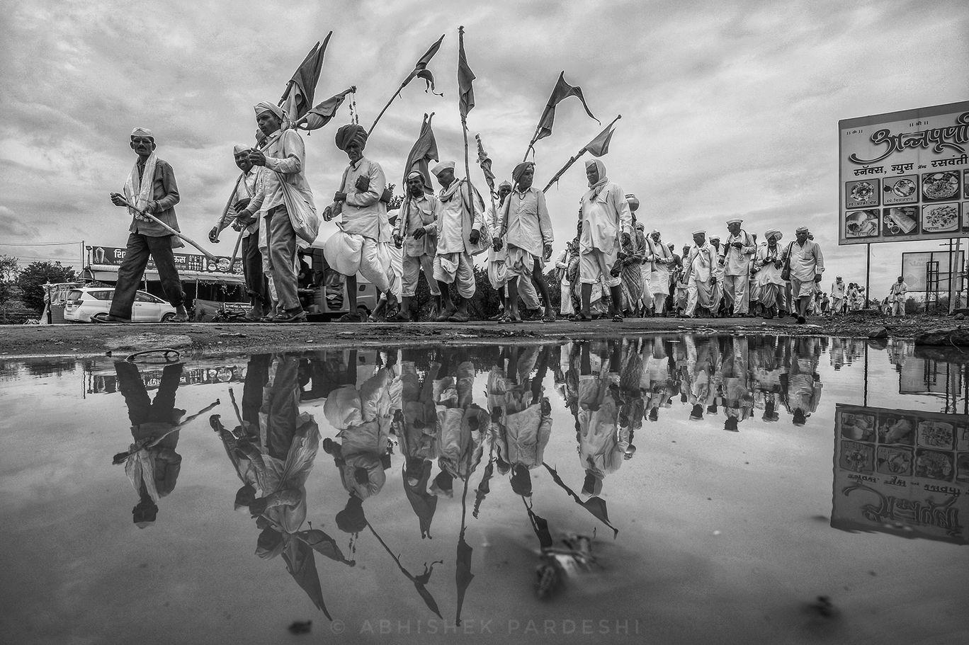 Photo of Saswad By Abhishek Pardeshi