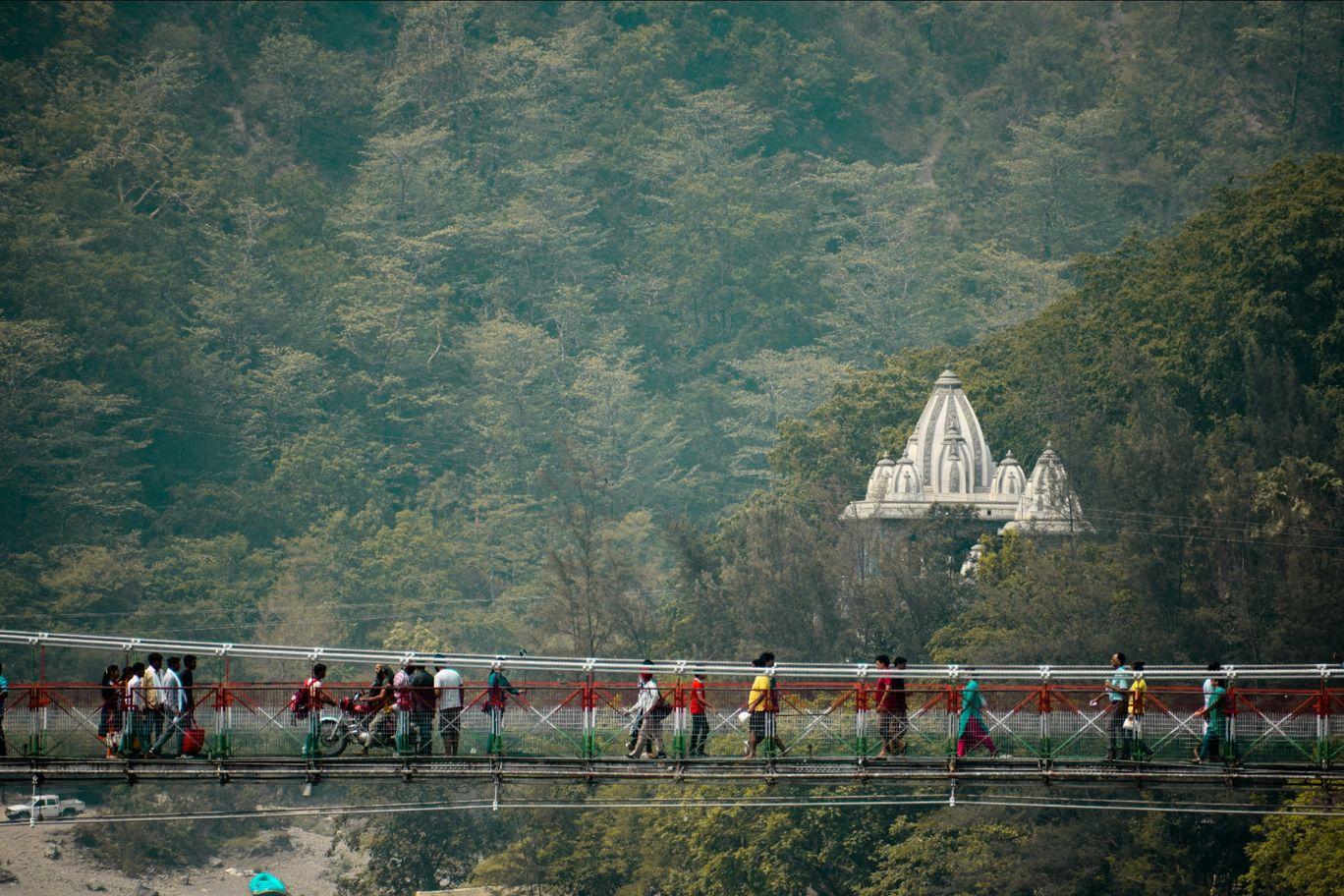 Photo of Rishikesh By Sameer Prabhat