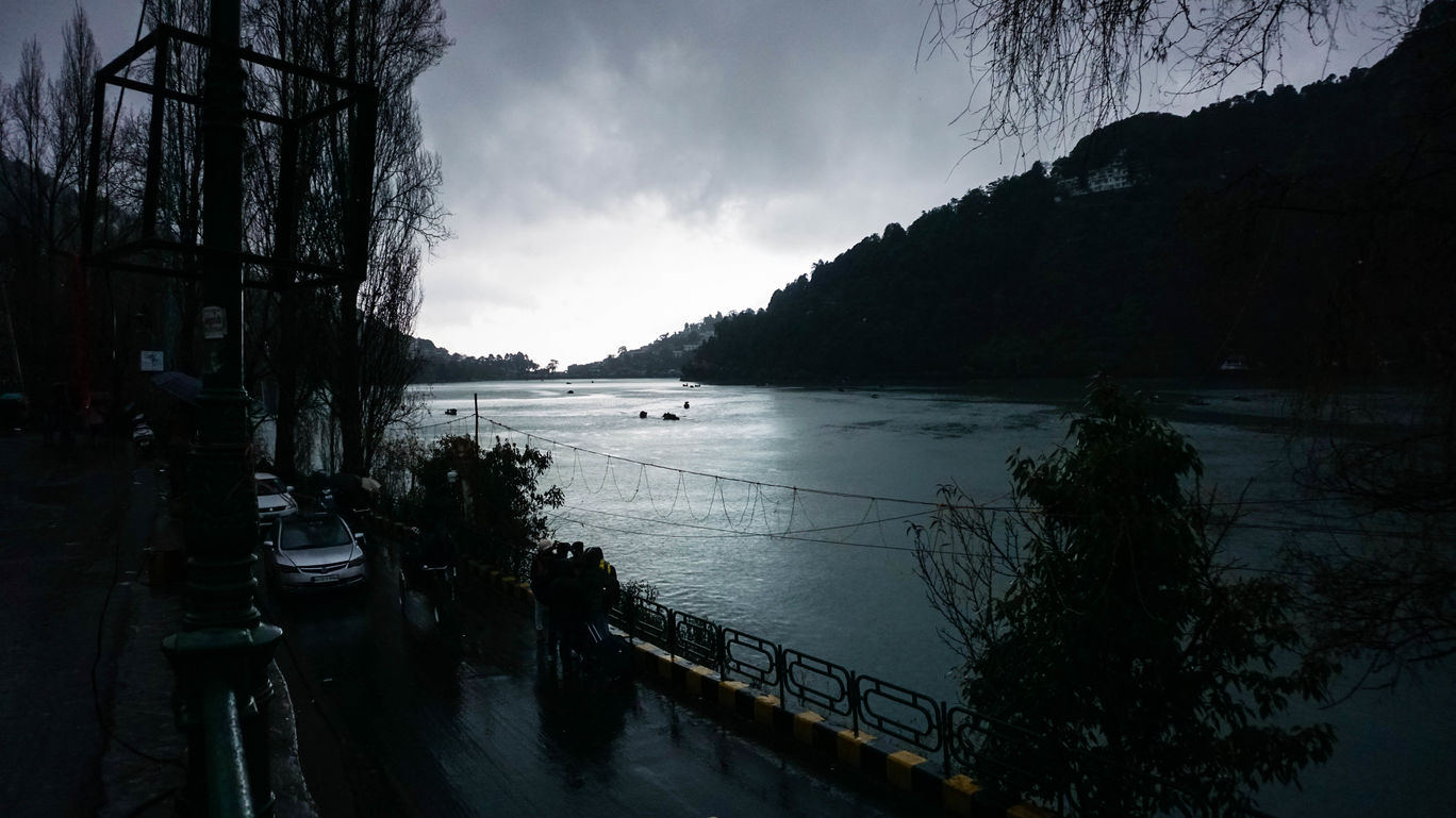 Photo of Nainital By Atul Robben