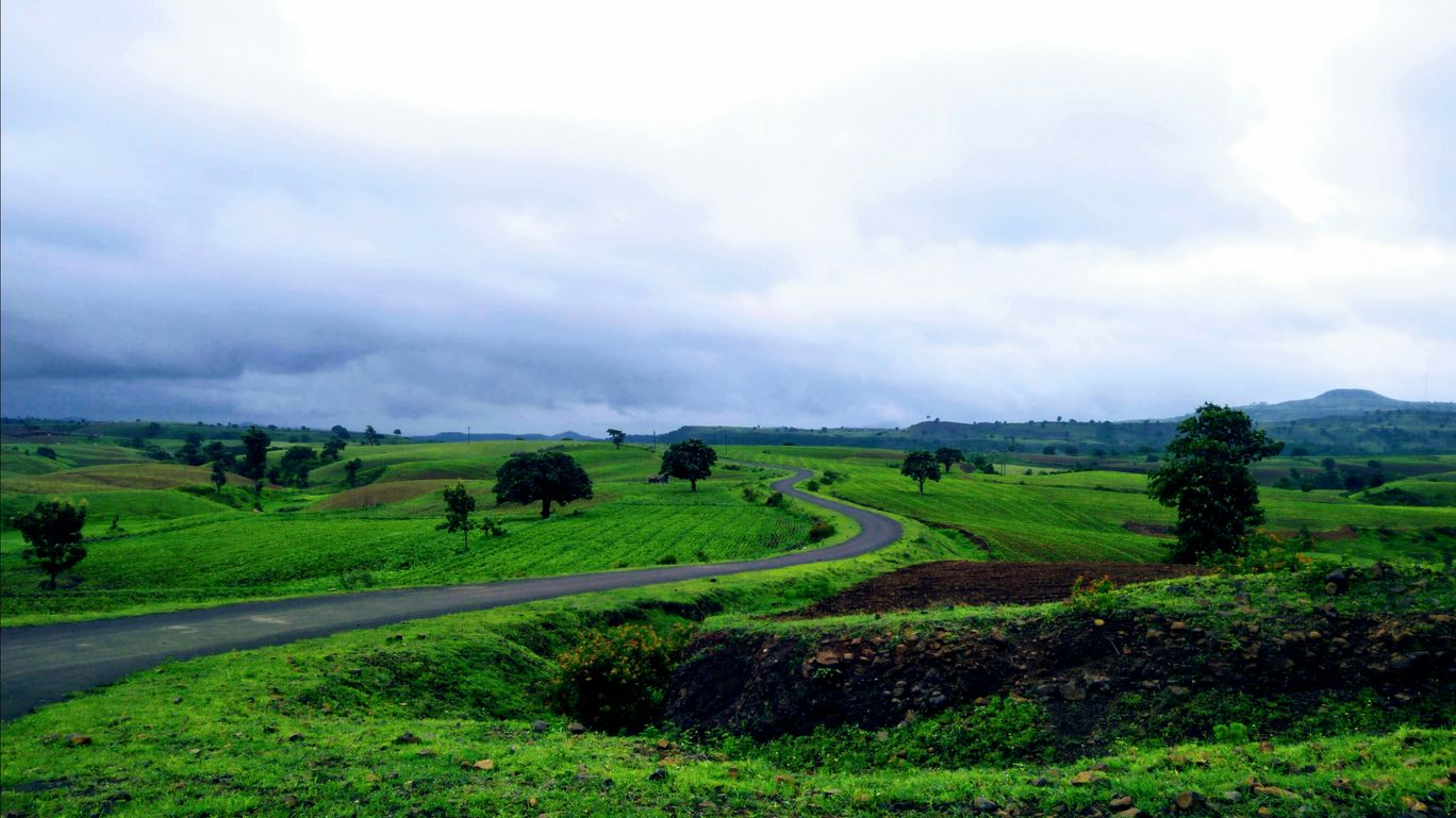 Photo of Melghat By BHAGYESH RAUT