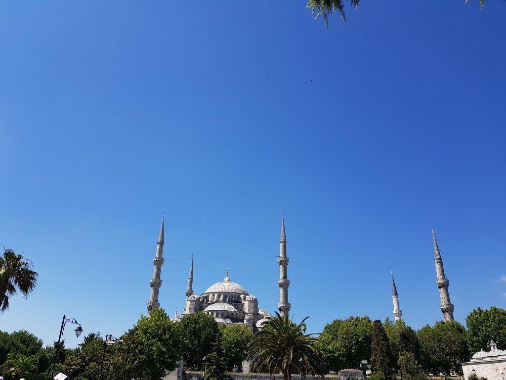 Photo of Istanbul By Faizan Patel