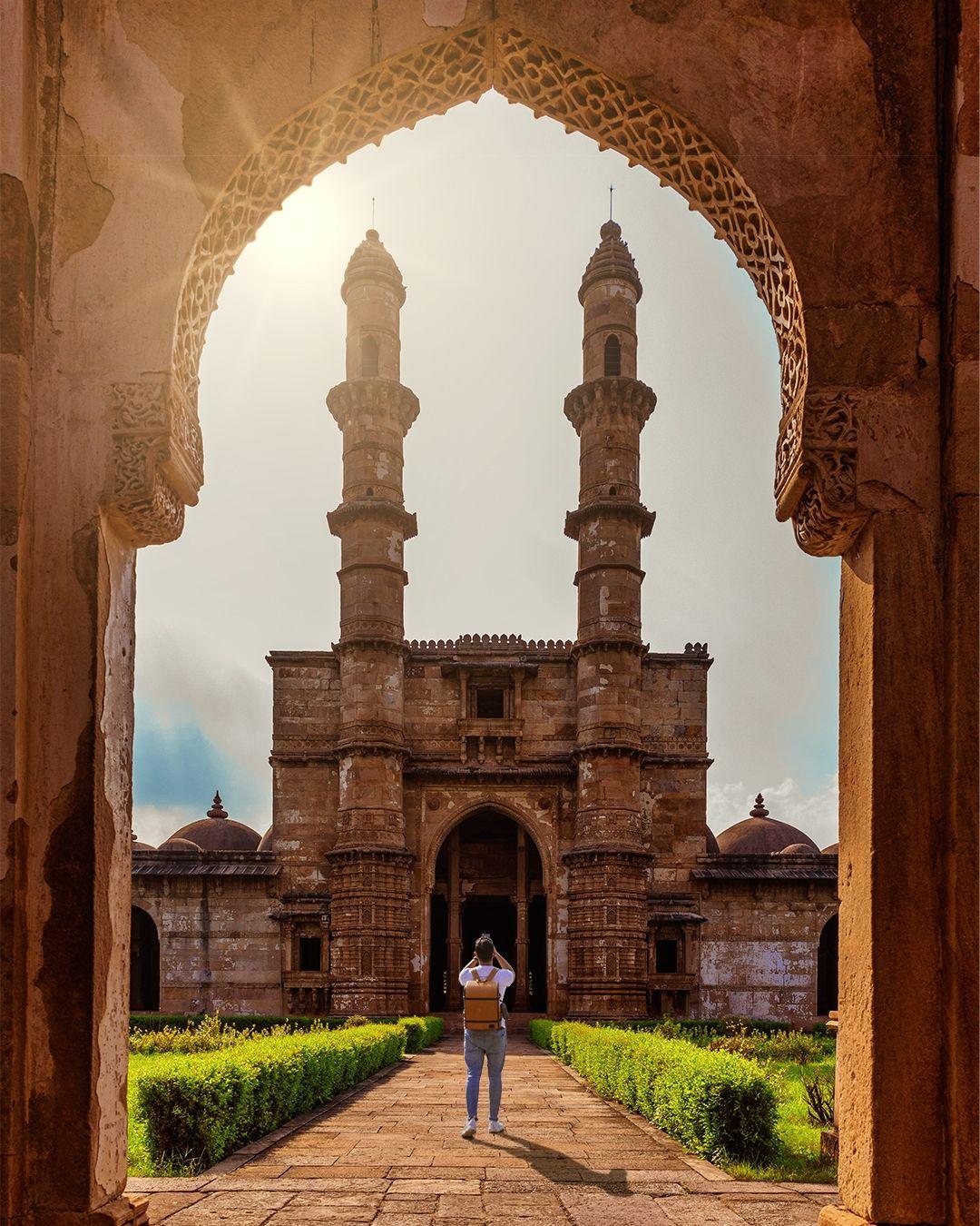 Photo of Gujarat By Faizan Patel