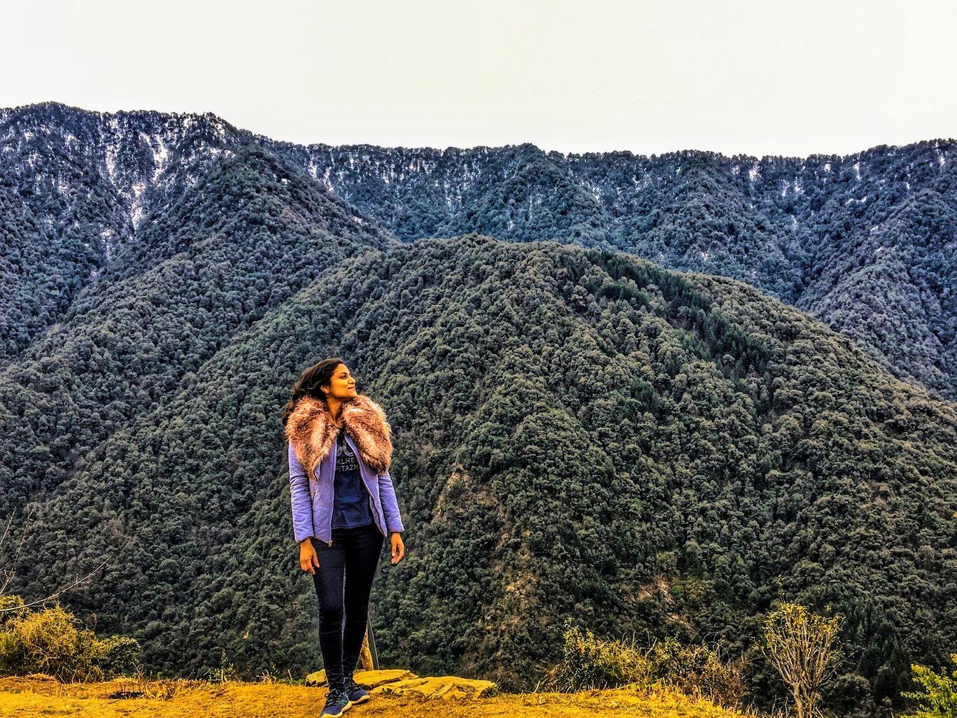 Photo of Nag Tibba Trek By Srishti Gupta