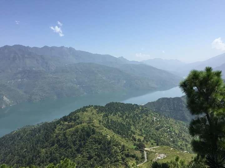 Photo of Tehri Garhwal By Anita Negi Dubey