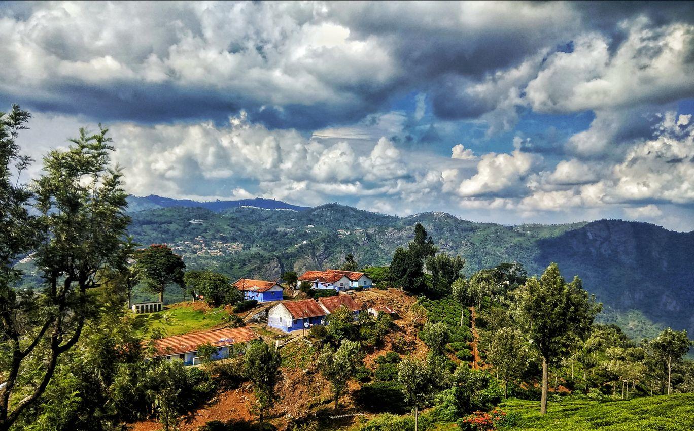 Photo of Ooty By Abhishek Verma