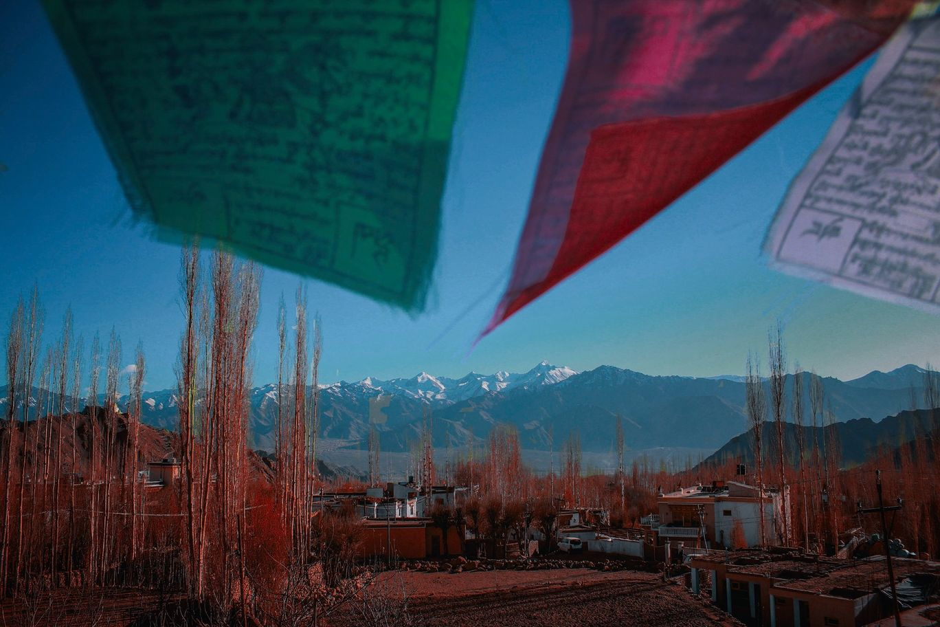 Photo of Ladakh Vacation By Nikhil Poonacha