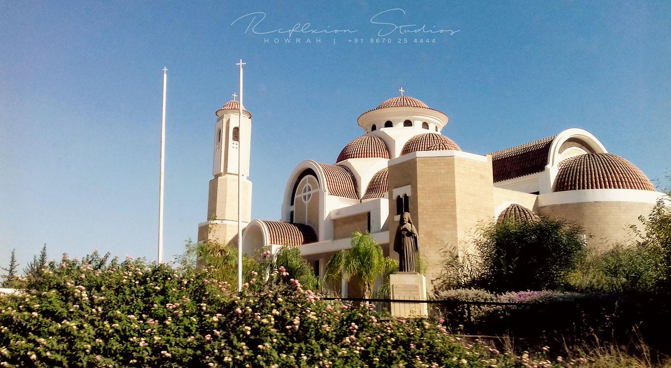 Photo of Cyprus By Soumya Dev Chandra