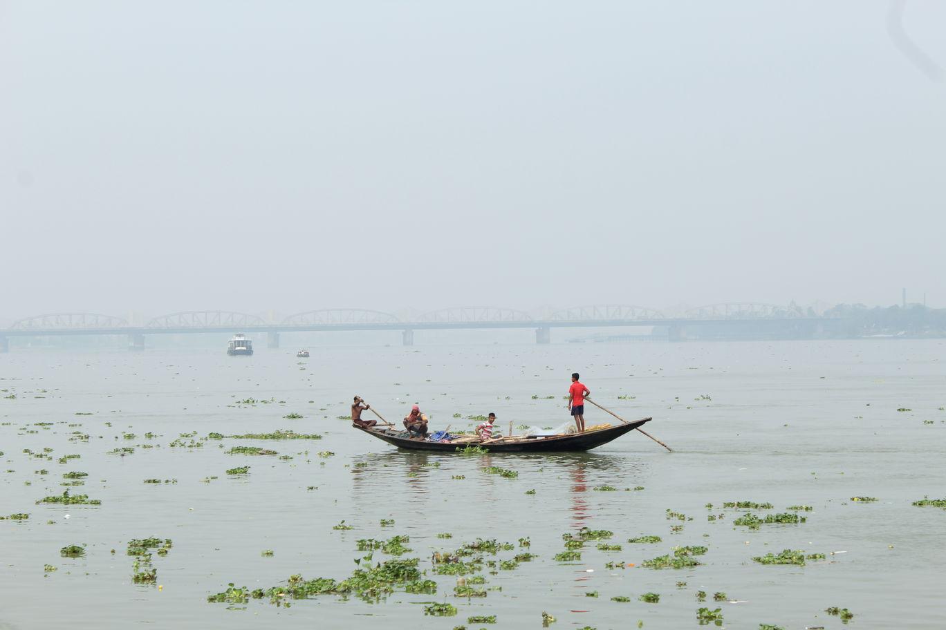 Photo of Kolkata By Soumya Dev Chandra