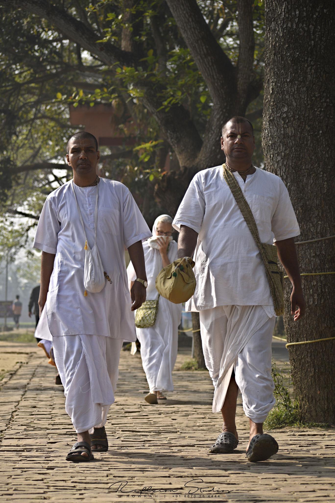 Photo of Mayapur By Soumya Dev Chandra
