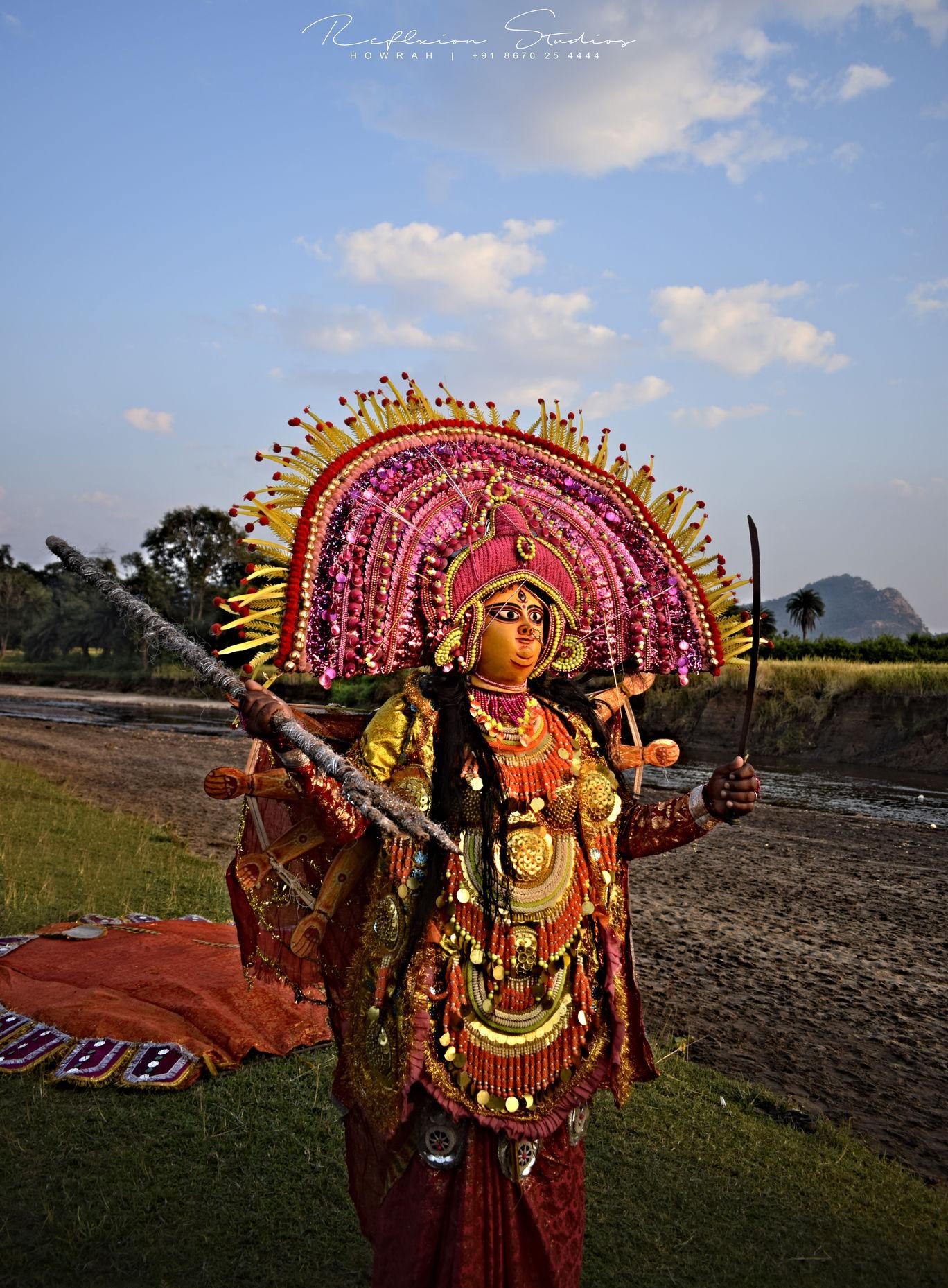 Photo of Purulia By Soumya Dev Chandra