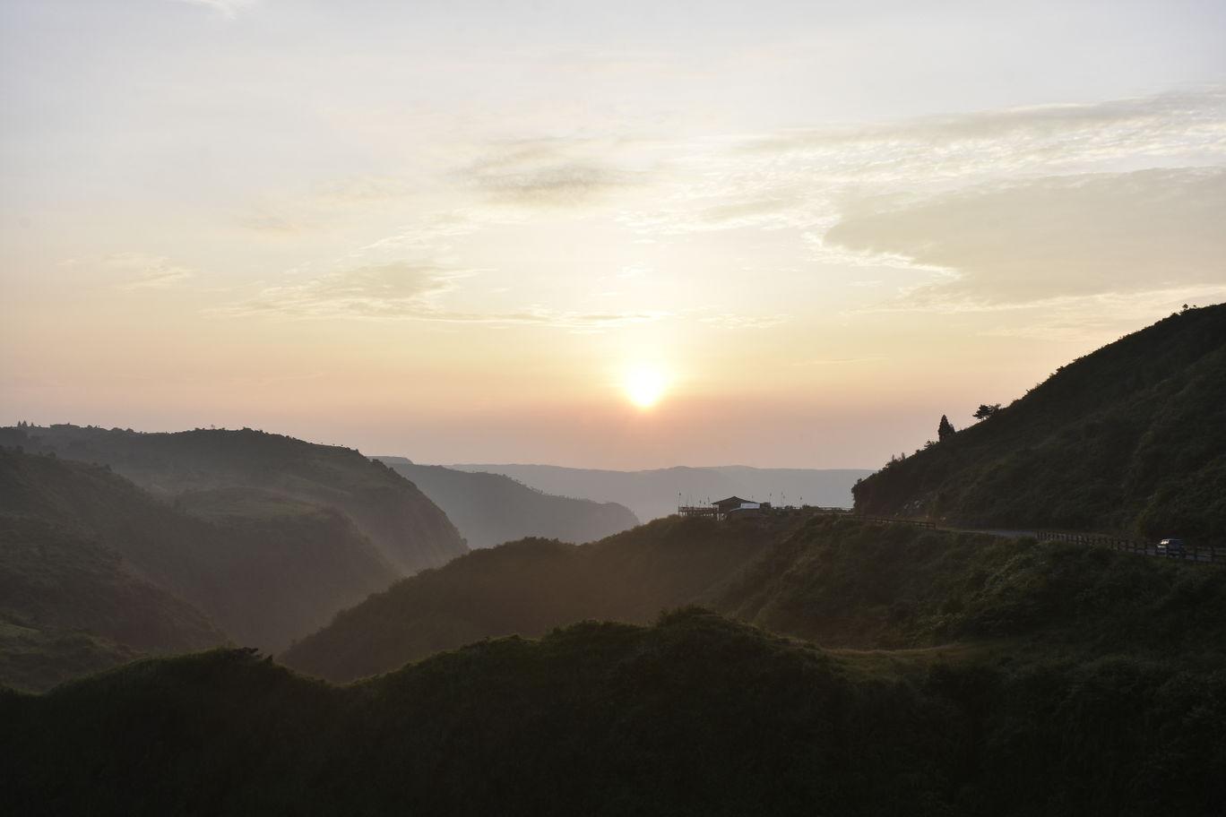 Photo of Shillong By Soumya Dev Chandra