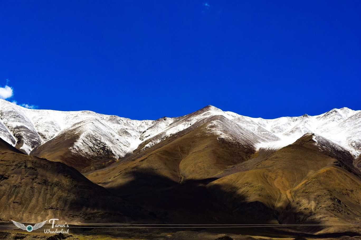 Photo of Leh By Tarun Malik