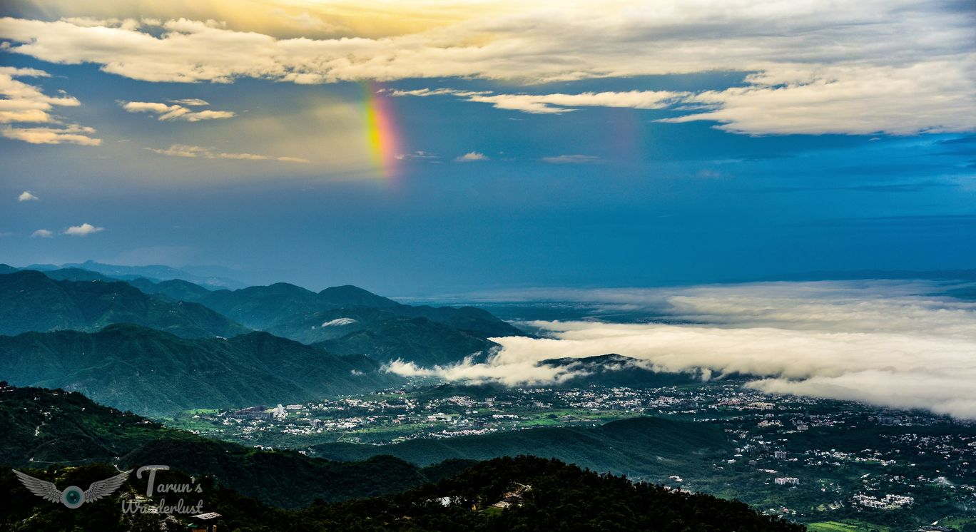 Photo of Mussoorie By Tarun Malik