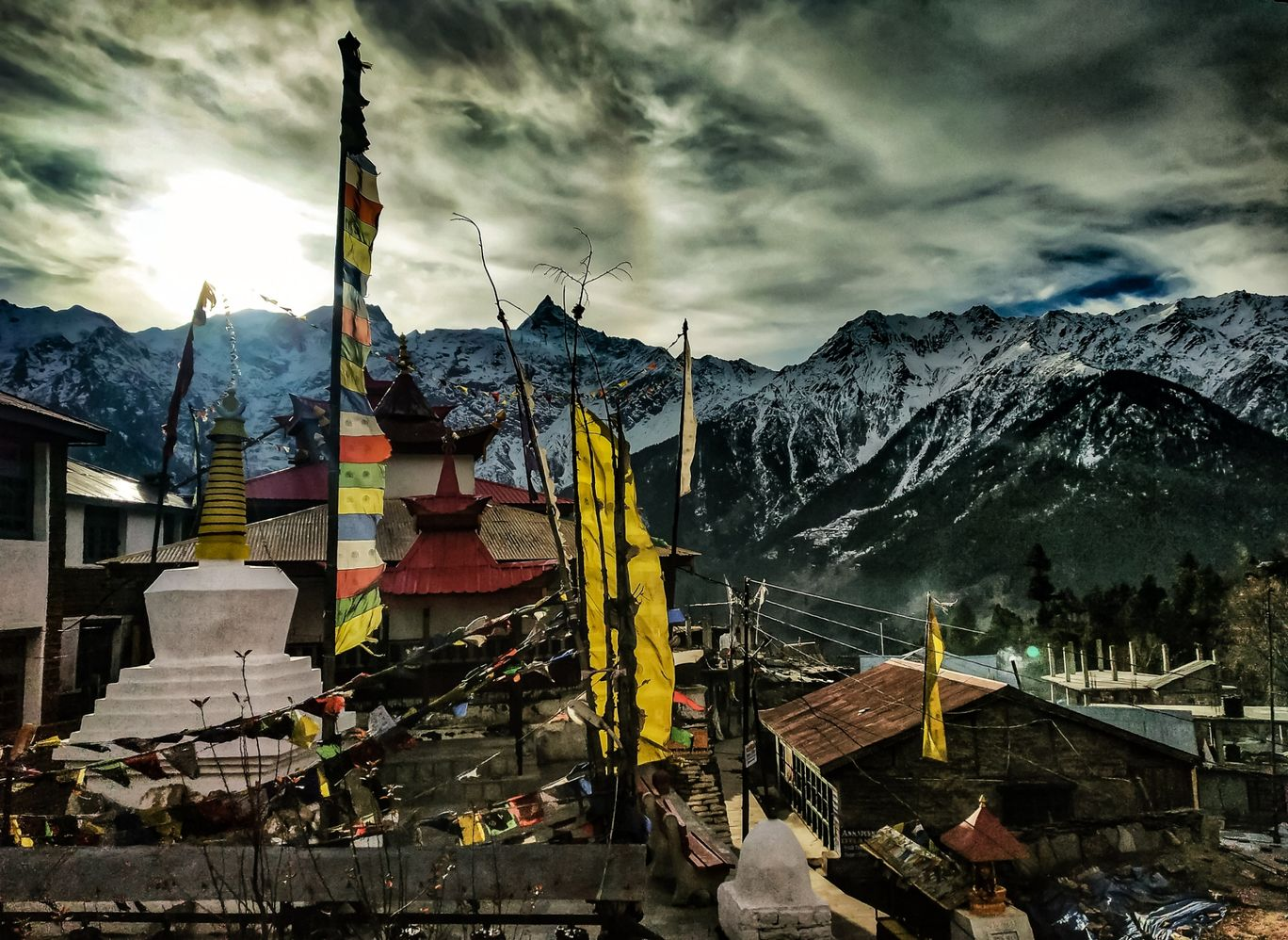 Photo of Kalpa By Ashutosh Kashyap