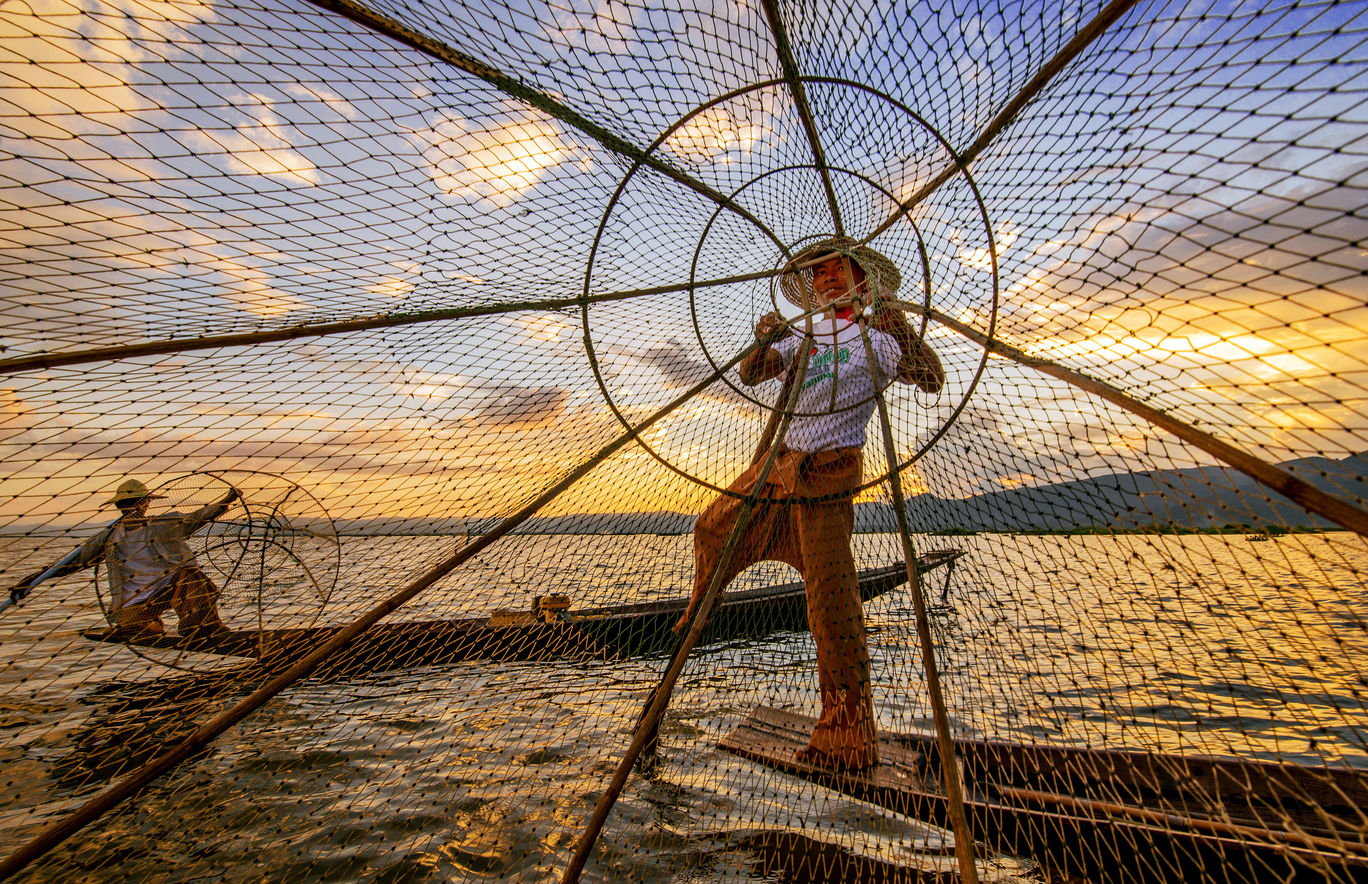 Photo of Myanmar (Burma) By Sirsendu Gayen
