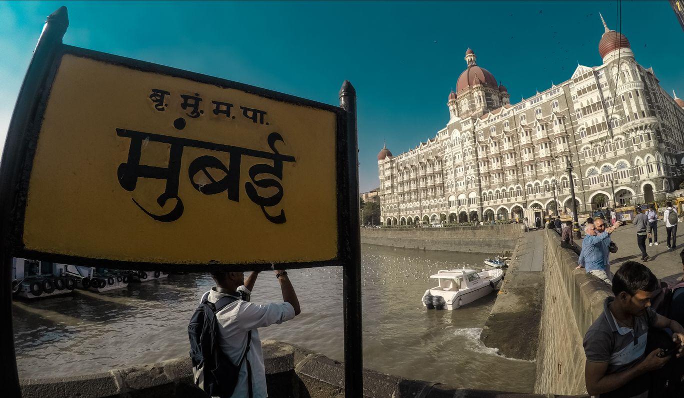 Photo of Mumbai By Anant Redkar