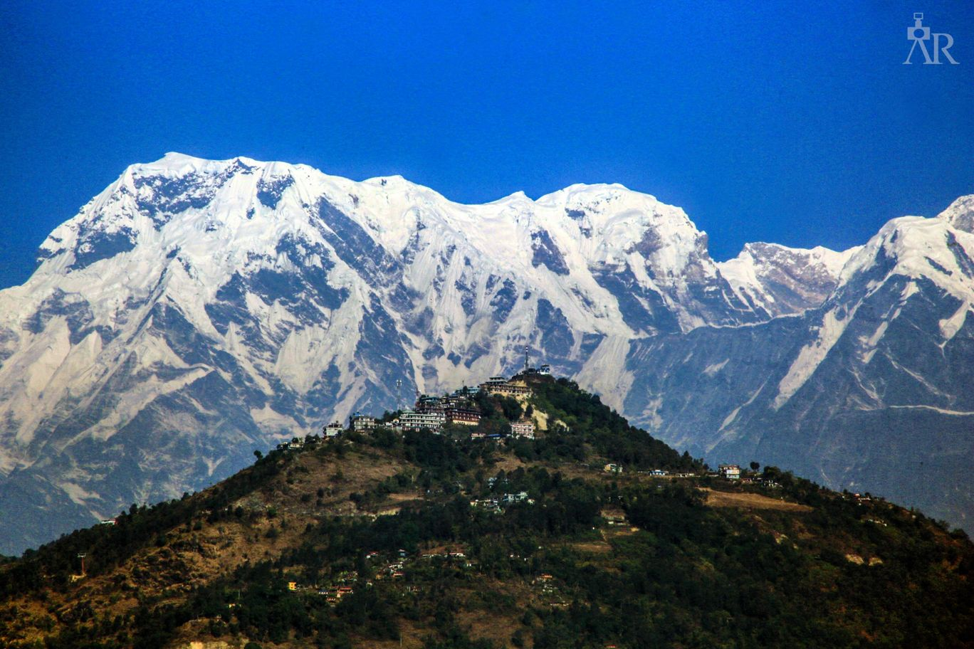 Photo of Pokhara By Anant Redkar