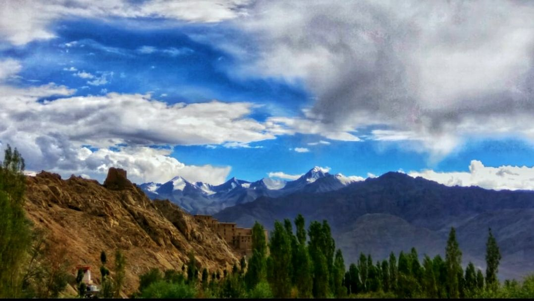 Photo of Leh By deep saha