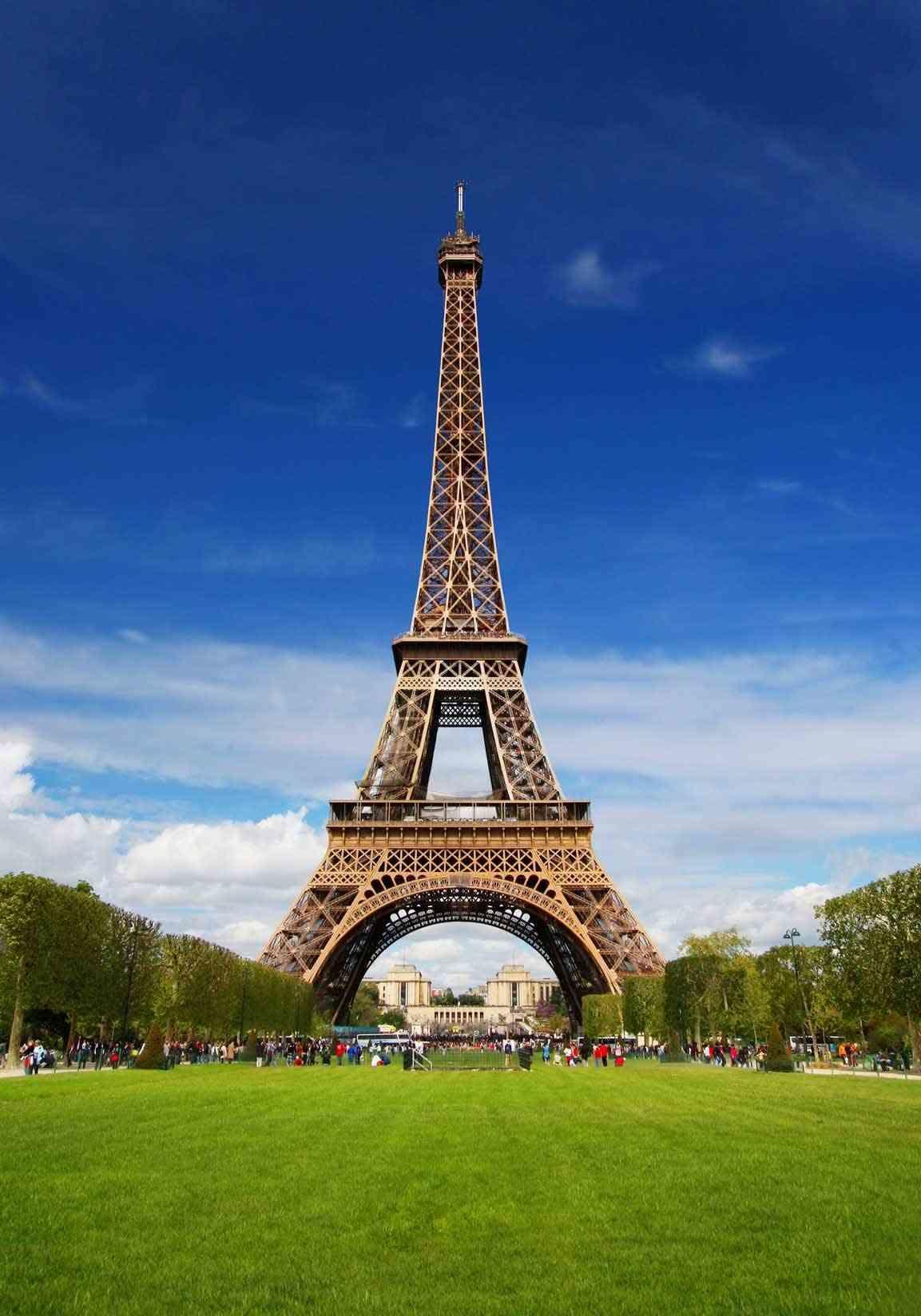 Photo of Paris By Vinutha Reddy Vinu