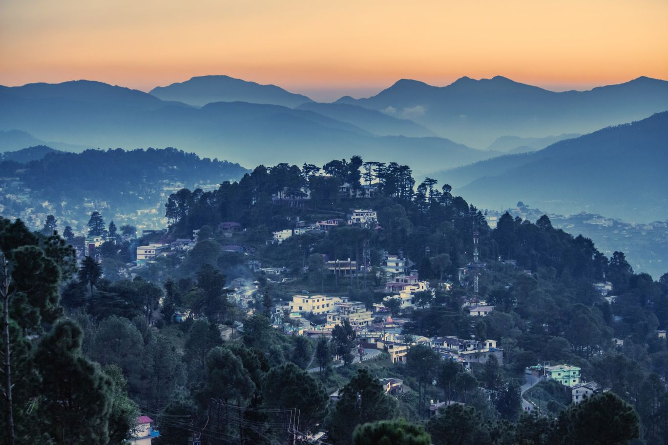 Photo of Almora By Ankit Gupta