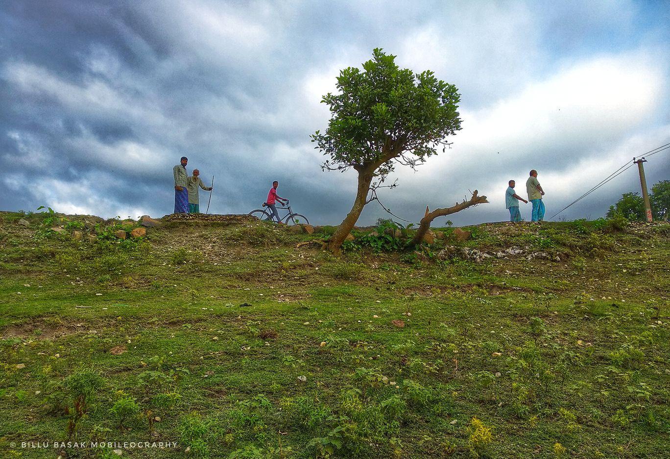Photo of Dhubri By Billu Basak
