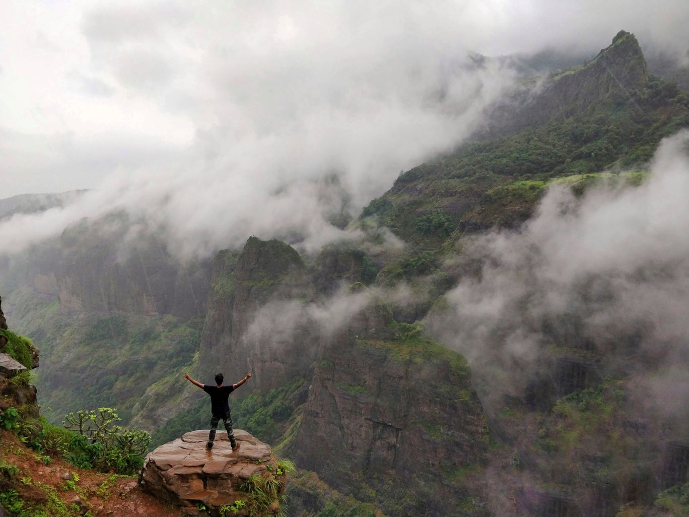 Photo of Tamhini Ghat By Swapnil Jagtap