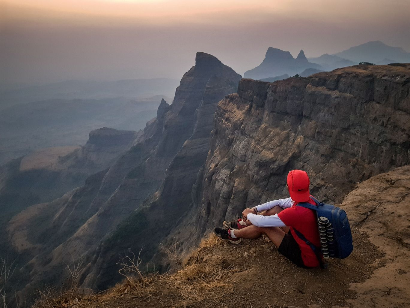 Photo of Harishchandragad By Swapnil Jagtap