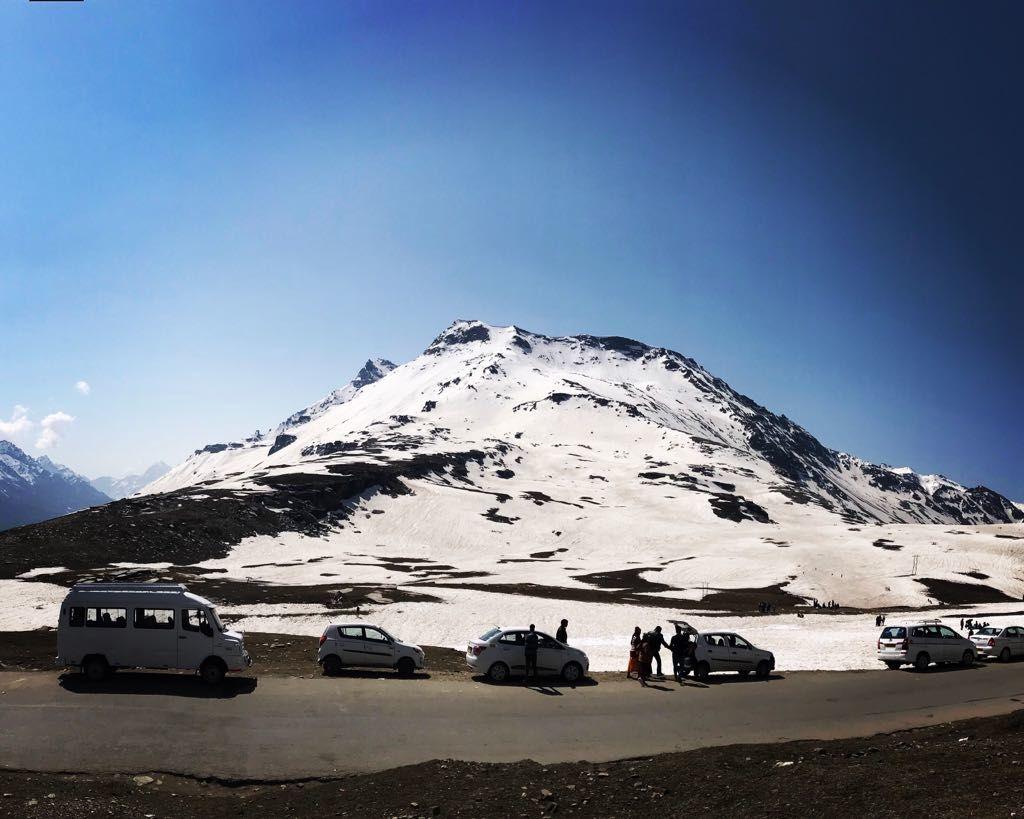 Photo of Rohtang Pass By Ashwini Rokde