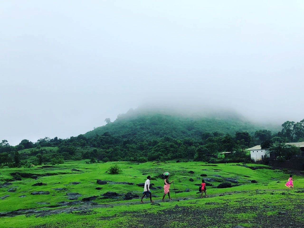 Photo of Prabalgad By Venu Madhav Gajavelli
