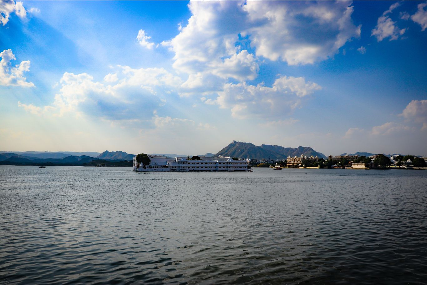 Photo of Udaipur By Yayawar_monk