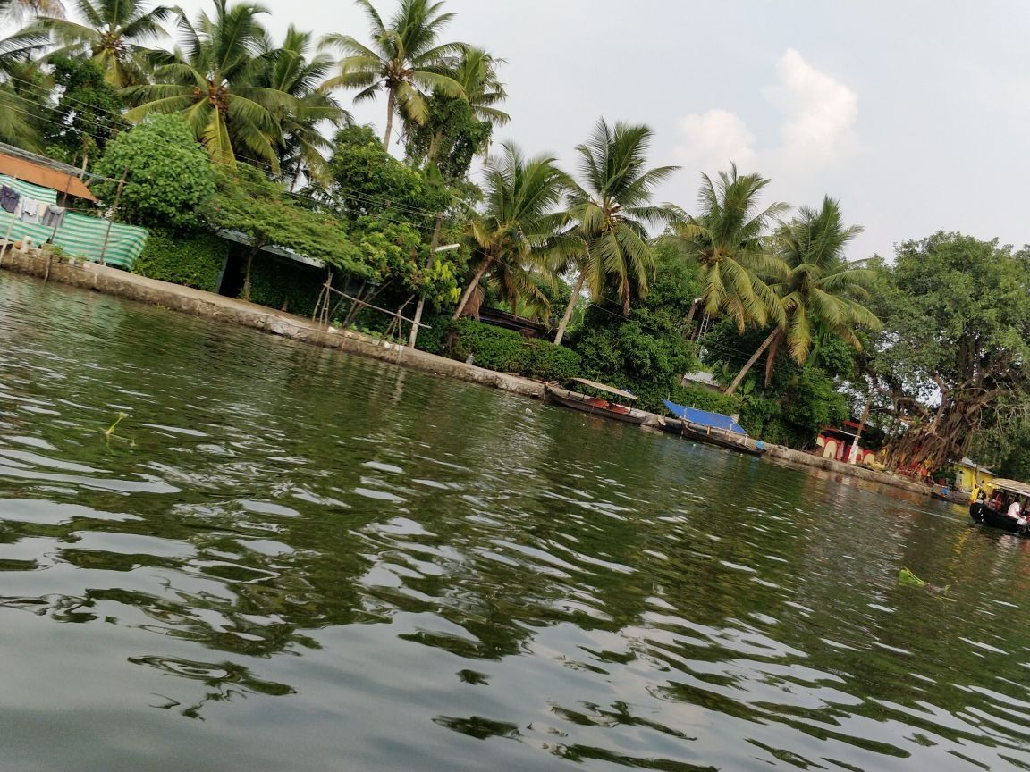 Photo of Kerala By Thakur Aman