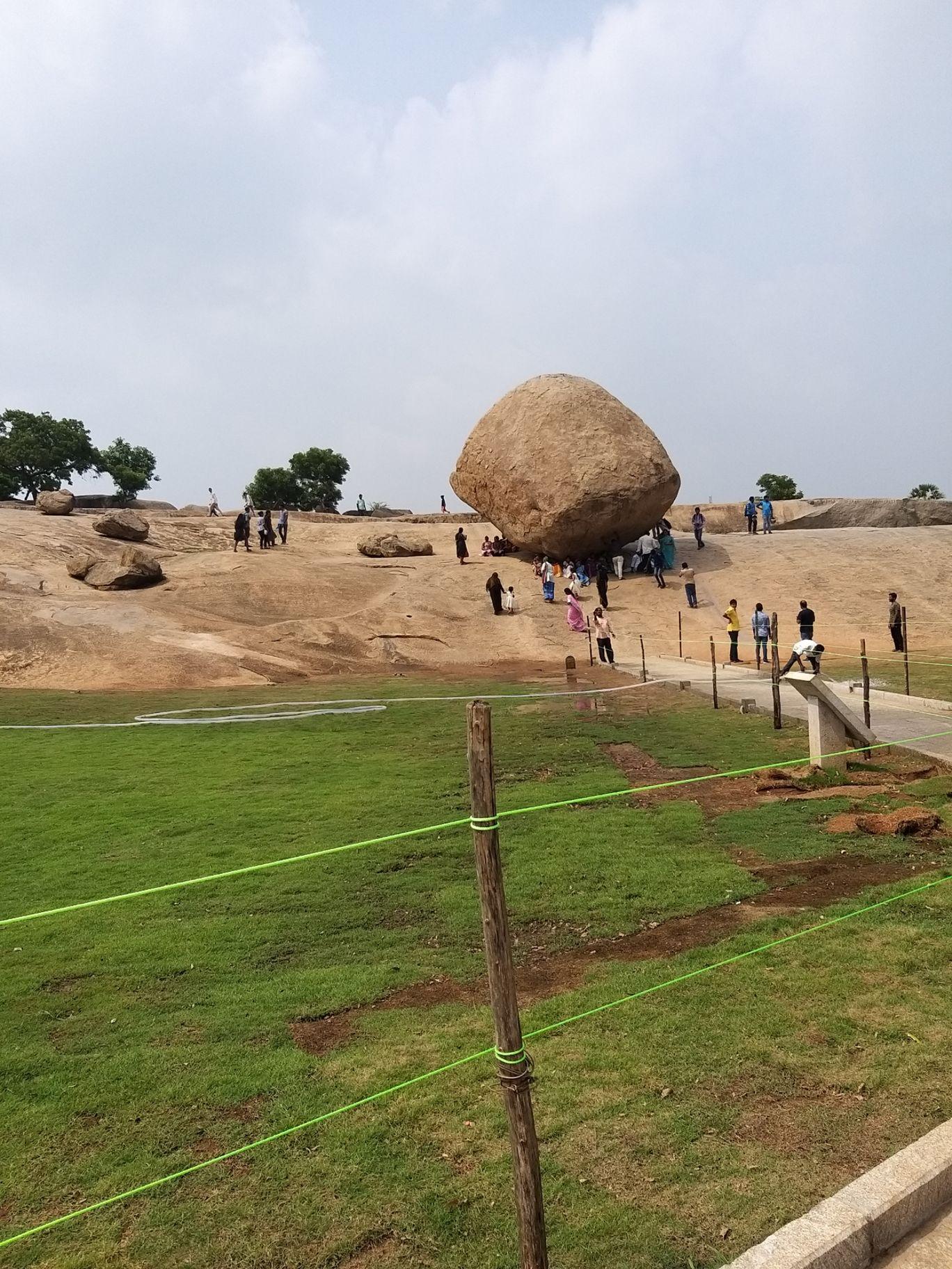 Photo of Mahabalipuram By Rohan K