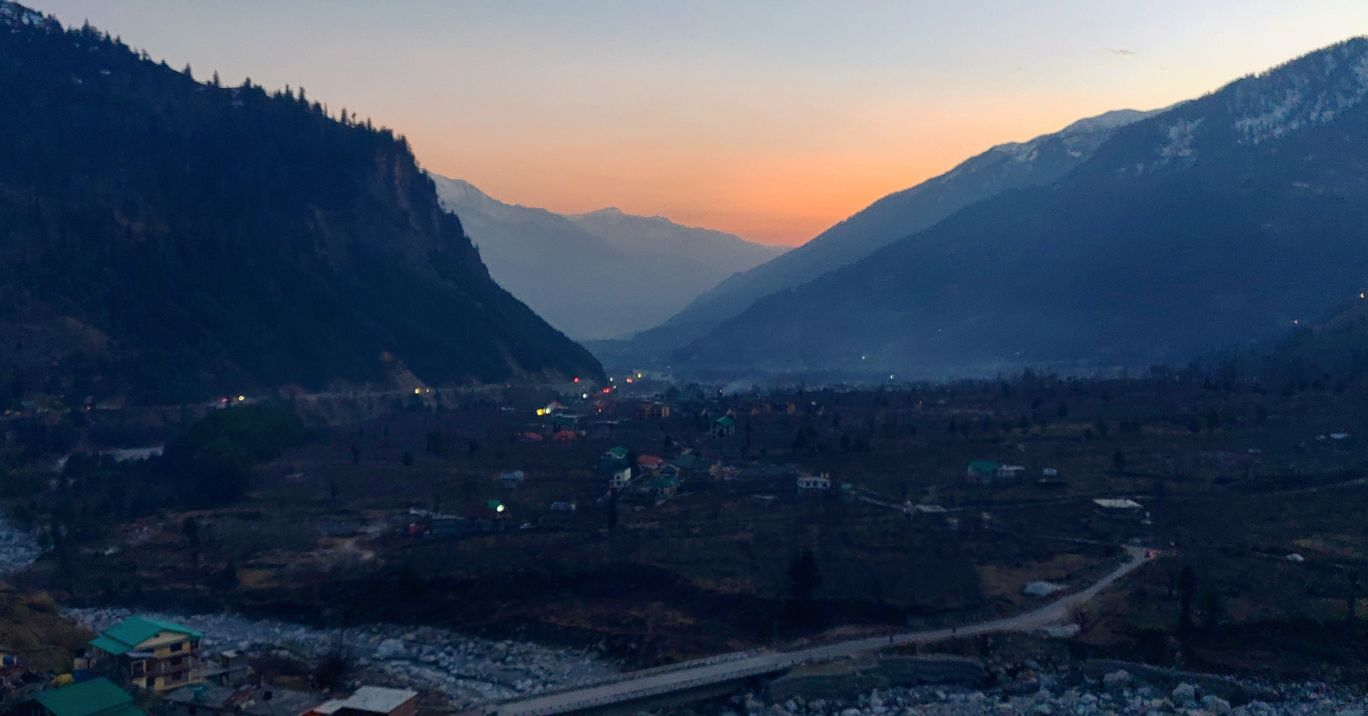 Photo of Manali By Vinay Krishnan