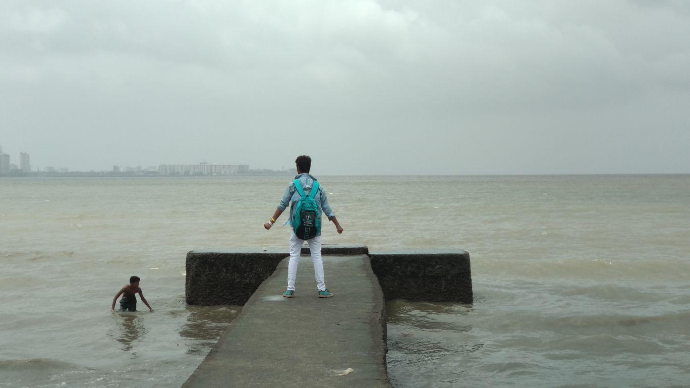 Photo of Mumbai By mehta manoj