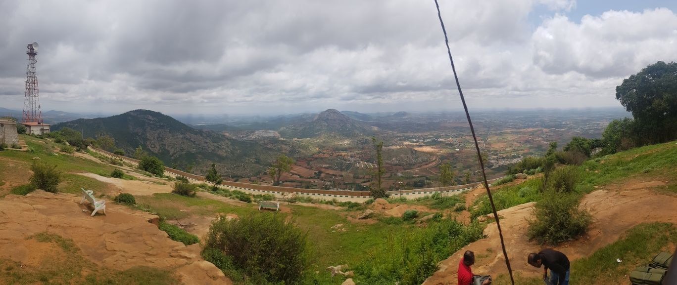 Photo of Nandi Hills By Lydia M Roy