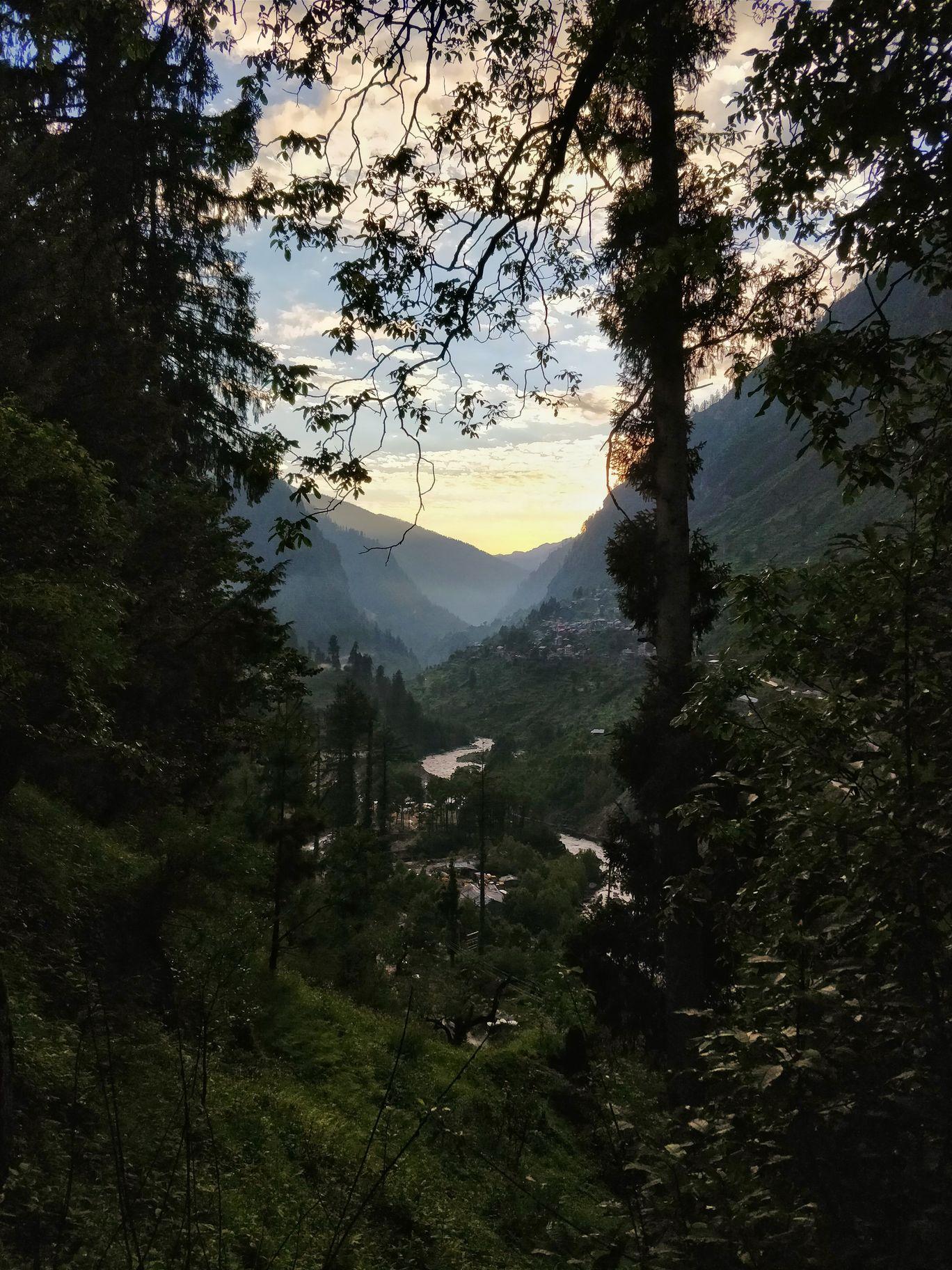 Photo of Himachal Pradesh By Safaa